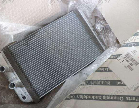 Радиатор печи салона на Фиат Дукато - 46722710