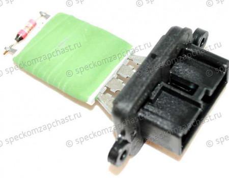 Резистор отопителя салона (без кондиционера) на Фиат Дукато - 46723713
