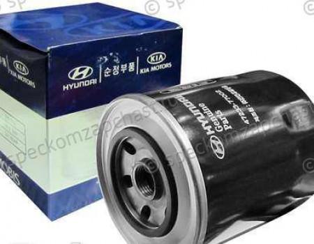 Фильтр КПП масляный на Hyundai HD - 4723377002