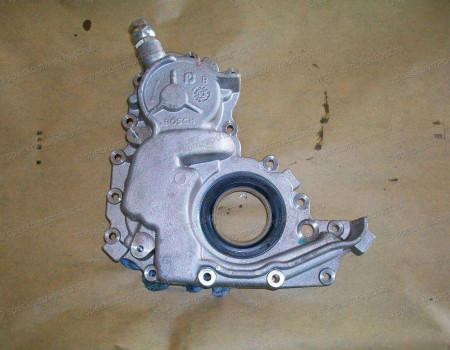 Насос масляный двигателя на Фиат Дукато - 504071325