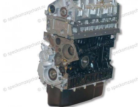 Двигатель (без навесного) 2.3JTD 244 на Фиат Дукато - 504292172