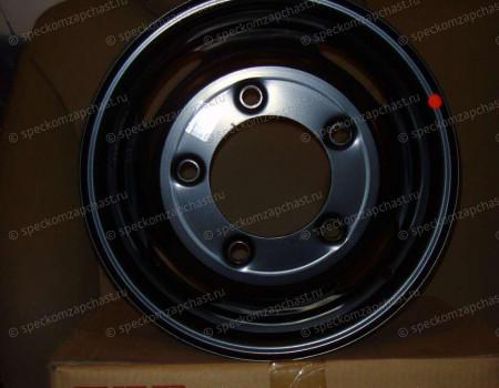 Диск колеса задний R13 (2011-) на Хендай Портер 2 - 529104F230