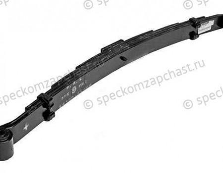Рессора передняя левая (с с/б) на Hyundai HD - 541005K500