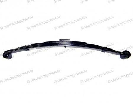 Рессора передняя правая (с с/б) на Hyundai HD - 541105K500