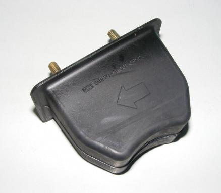 Демфер рессоры задней на Hyundai HD - 552705H001