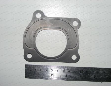 Прокладка дроссельной заслонки на Фиат Дукато - 5802102141