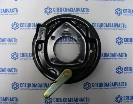 Механизм стояночного тормоза (без троса) D4AL на Hyundai HD - CZH058