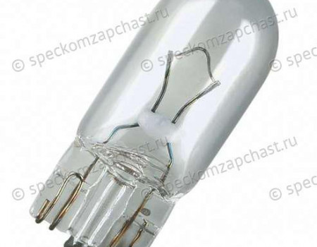 Лампа безцокольная 12V 5W на Форд Транзит - 6079730