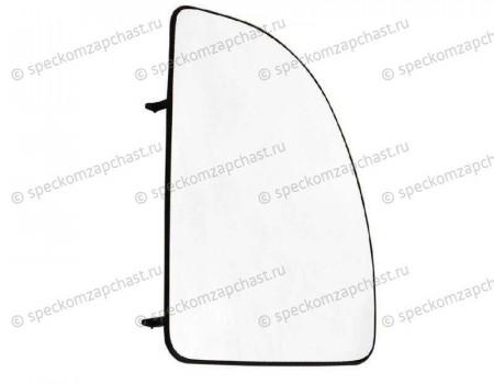 Зеркальный элемент зеркала правый верхний (без обогрева) на Фиат Дукато - 71716701