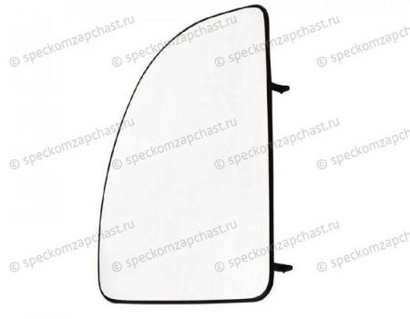 Зеркальный элемент зеркала левый верхний (без обогрева) на Фиат Дукато - 71716702