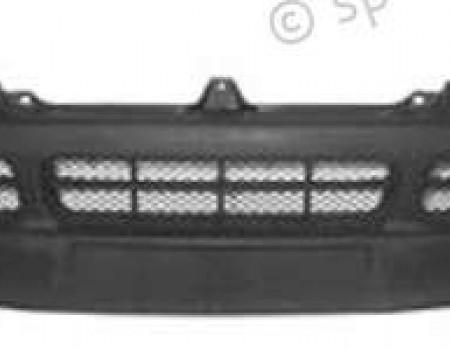 Бампер передний (под противотуманки) на Фиат Дукато - 71737141