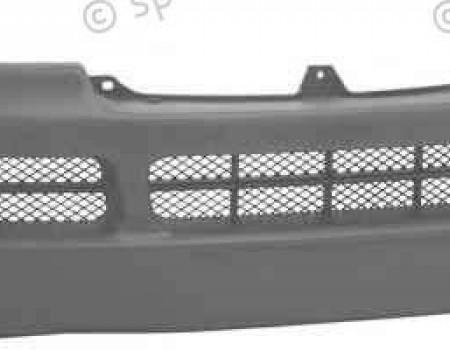 Бампер передний (без противотуманок) на Фиат Дукато - 735383178