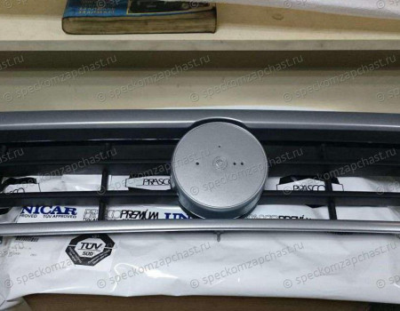 Решетка радиатора на Фиат Дукато - 735405439