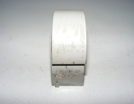 Вкладыши шатунные OM651 0,5 (1 шейку) на Мерседес Спринтер - CR1670SV05