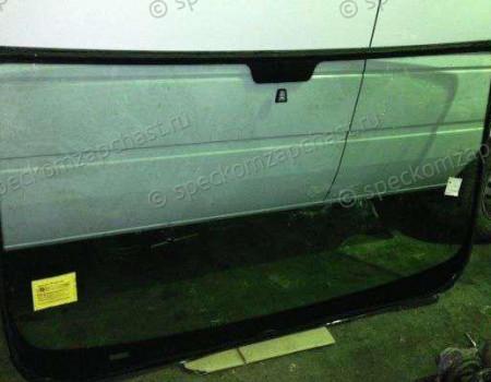 Стекло лобовое на Пежо Боксер - 8116SV