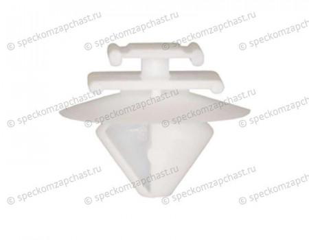 Клипса крепления накладок кузова на Пежо Боксер - 856540