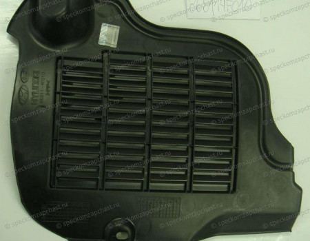 Подкрылок передний левый на Хендай Портер 2 - 868114F010