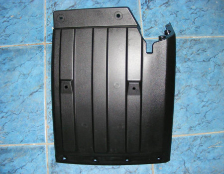Подкрылок передний правый задняя часть (4WD) на Киа Бонго - 868214E021
