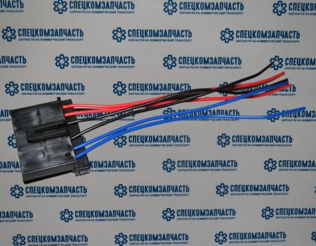 Разъем платы задних фонарей Форд Транзит 00-13 на Форд Транзит - 86VB14488AA