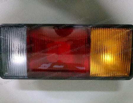 Фонарь задний правый на Hyundai HD - 924027A100