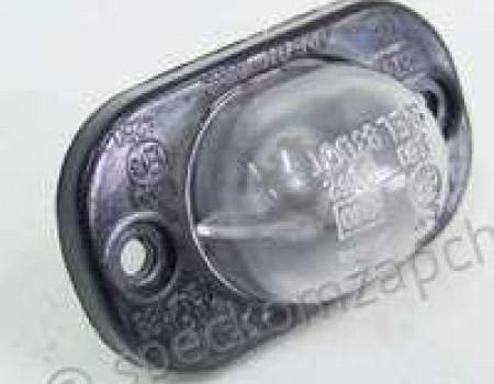 Фонарь освещения номерного знака на Hyundai HD - 925013A000