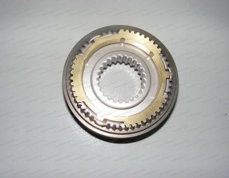 Синхронизатор 3-4 й передачи КПП двухвальная на Фиат Дукато - 9567437888