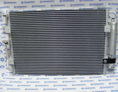 Радиатор кондиционера на Хендай Портер 2 - 976064F100