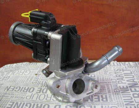 Клапан EGR с охлаждения Euro-5 на Пежо Боксер - 9800555380