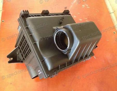 Фильтр воздушный в сборе с корпусом на Мерседес Спринтер - A0000904801