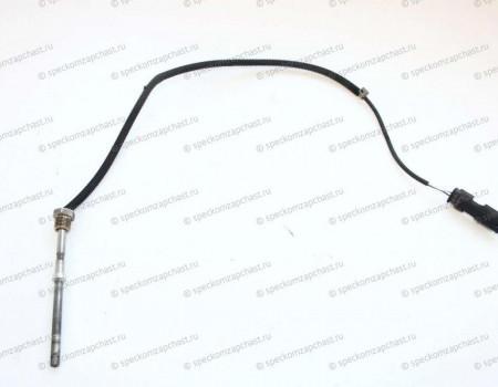 Датчик глушителя температуры газов (в катализаторе) ОМ651 на Мерседес Спринтер - A0009058804