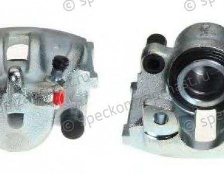 Суппорт тормозной задний правый (272 мм) на Мерседес Спринтер - A0024201183
