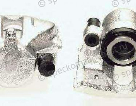 Суппорт тормозной задний правый (258 мм) на Мерседес Спринтер - A0024203083