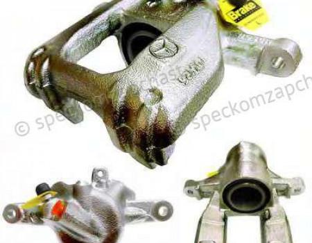 Суппорт тормозной задний левый W906 на Мерседес Спринтер - A0034207183