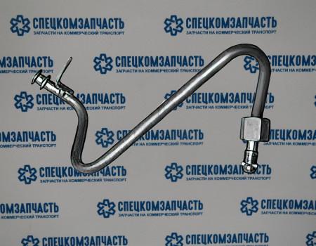 Трубка подачи масла на турбину на Мерседес Спринтер - A6111800020