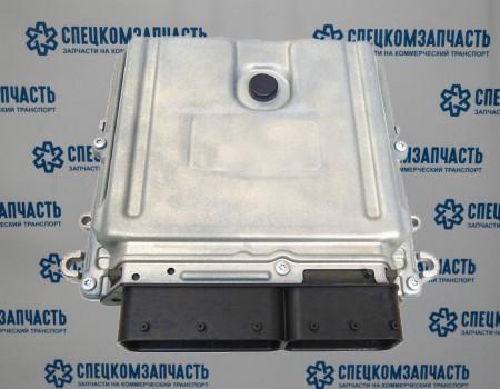 Блок управления двигателем на Мерседес Спринтер - A6469001501
