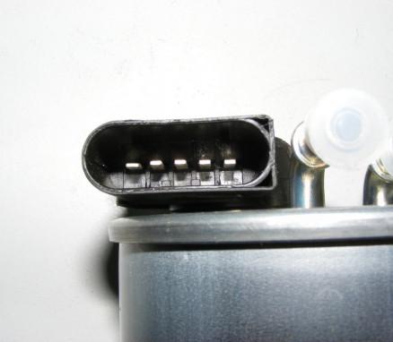 Фильтр топливный ОМ651 с датчиком без водоотделителя на Мерседес Спринтер - A6510903152