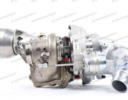 Турбина ОМ651 на Мерседес Спринтер - A6510906080