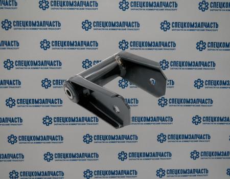 Серьга рессоры задней на Мерседес Спринтер - A9013200063