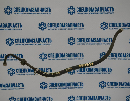 Трубка ГУР обратки на Мерседес Спринтер - A9014602624