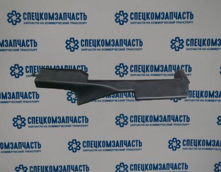 Кожух радиатора охлаждения правый на Мерседес Спринтер - A9015051388