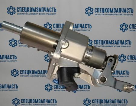Механизм переключения передач МКПП на Мерседес Спринтер - A9032600009