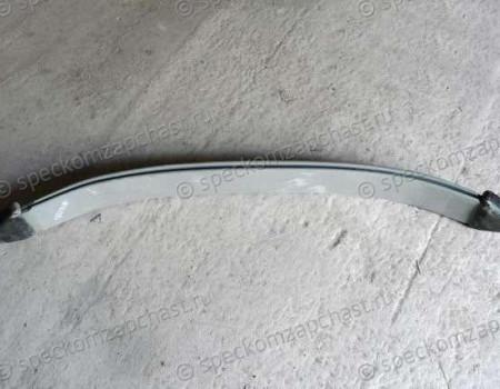 Рессора передняя поперечная (4,6т - 3550мм) на Мерседес Спринтер - A9043200401