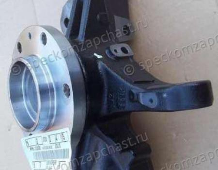 Кулак поворотный передний правый W906 на Мерседес Спринтер - A9063303520