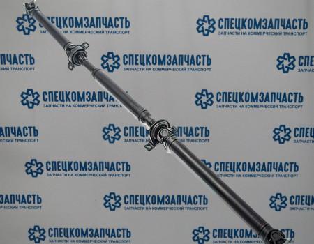 Вал карданный задний 2часть W906 (длинная база односкатник) на Мерседес Спринтер - A9064107516