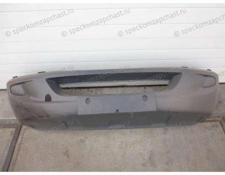 Бампер передний (без ПТФ) W906 на Мерседес Спринтер - A9068800170