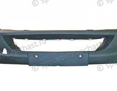 Бампер передний (с ПТФ) W906 на Мерседес Спринтер - A9068800570
