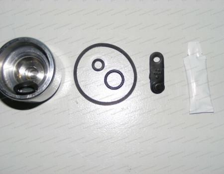 Ремкомплект заднего суппорта d54 (без направляющих) 14- на Форд Транзит - D42608C