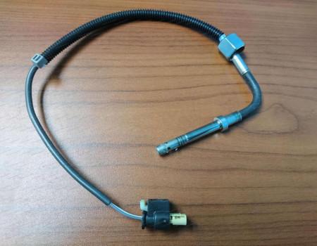 Датчик глушителя температуры газов (после катал) ОМ646 на Мерседес Спринтер - A0071537528