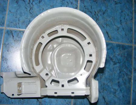 Панель фары левой на Хендай Портер 1 - 661304B000