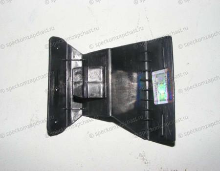 Кронштейн бампера верхний правый на Хендай Портер 2 - 865184F000